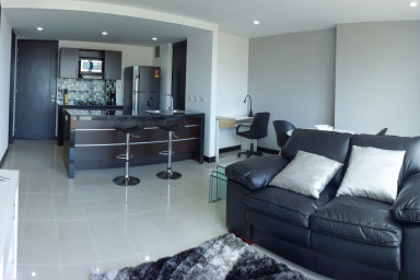 furnished apartments medellin - Nueva Alejandria 1706