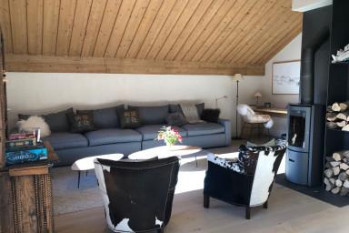 Luxury apartment 10 pers Meribel Plateau