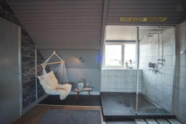 Trendy's Beach House Luxury room (2 persons)