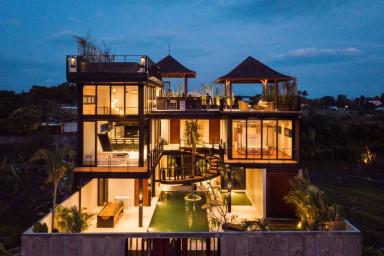 Villa Srilaksmi