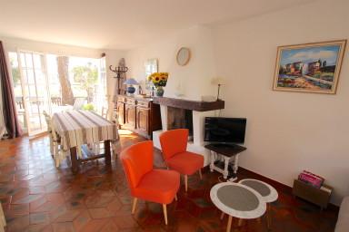 Maison avec Amarrage 10m et très jolie vue