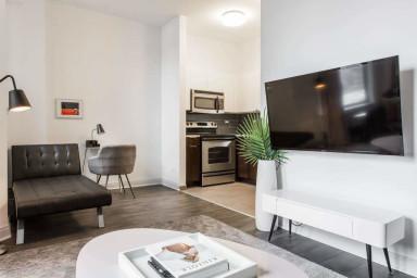 Park Blvd Luxury Suite No.1