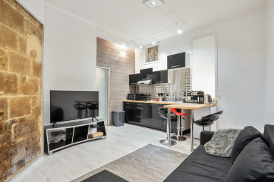 Cozy apartment, in the heart of Montpellier
