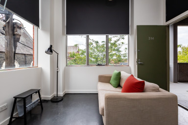 Cute FITZROY feel 1BDR |Hospital|ACU