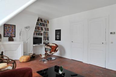 Appartement de charme, au coeur de Paris