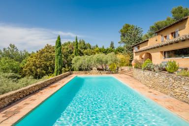 La Provence rêvée, au coeur du Luberon