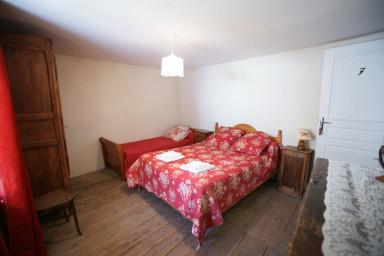 Chambre dans une maison du XVIIe siècle - N°7 Chez Jean Pierre
