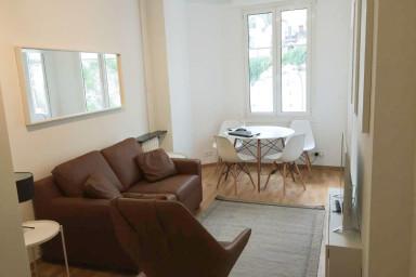 Beau studio cosy à Beausoleil proche du centre