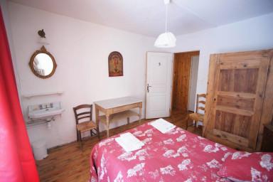 Chambre dans une maison du XVIIe siècle - N°5 Chez Jean Pierre