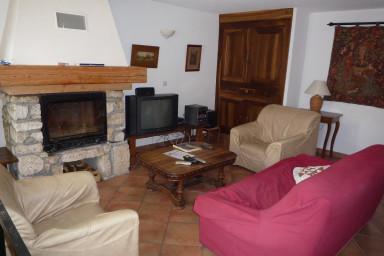 Maison grand confort - Serge Des Ligneris