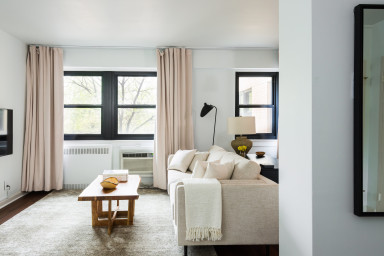 The Parker Classic Suite No.2
