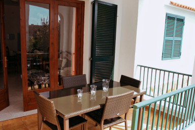 Ciutadella de Menorca. Biniforcat 54-  ideal for families!