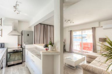 Le Serena appartement privé