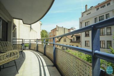 Les Terrasses de Bonlieu n°1 - T2 en hypercentre d'Annecy