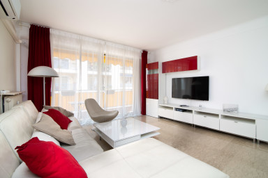 Appartement charmant à deux pas du vieil Antibes