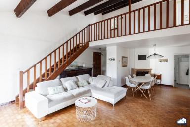 Belle maison avec Jardin / Centre d'Arles
