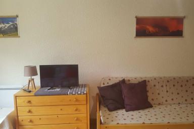 Appartement dans la résidence Balcons de la Meije N° 36 - Schneider E.