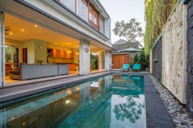 2 bedrooms - Villa Lacasa