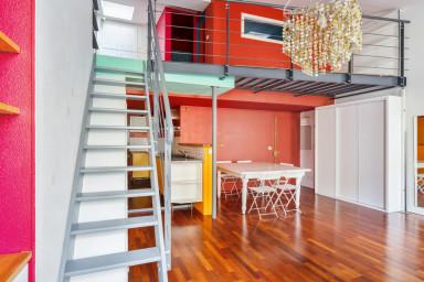 Appartement atypique dans le quartier des Chartrons, Bordeaux - Welkeys