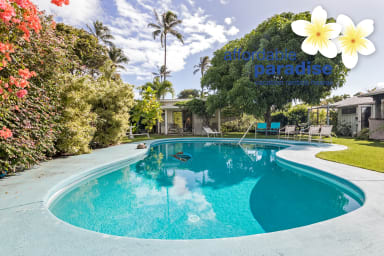 Lovely Pool Studio with private entrance and bath