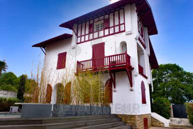Locations Bayonne appartements maisons villas