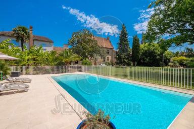 Locations Birac-sur-Trec appartements maisons villas