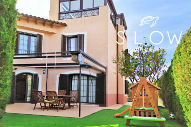 Villa El Recreo, a perfect place for family vacations in Mallorca