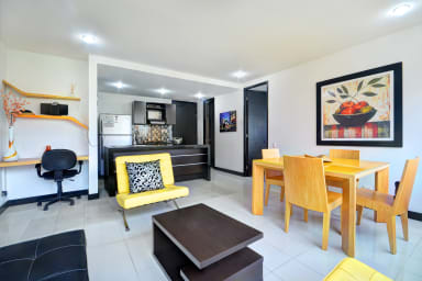 furnished apartments medellin - Nueva Alejandria 507