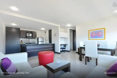 furnished apartments medellin - Nueva Alejandria 2302