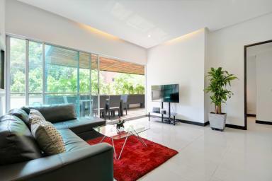 furnished apartments medellin - Nueva Alejandria 107