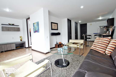 furnished apartments medellin - Next Avenue 902