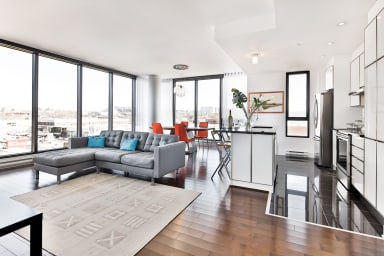 3-Bedroom apartment at Rouge Condominiums