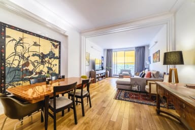 Large and cosy flat near Eiffel Tower - Trocadéro