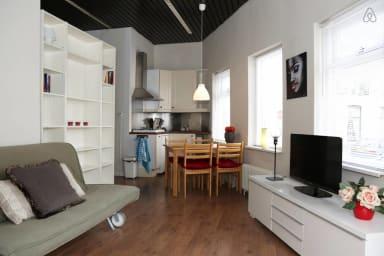 Sunny City Studio Zandvoort