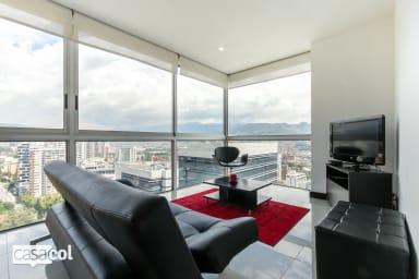 furnished apartments medellin - Nueva Alejandria 2204