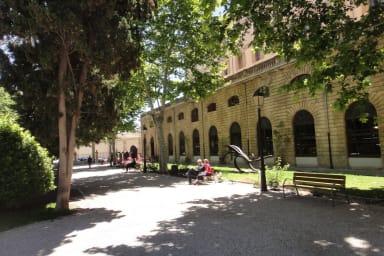 Garden 2 Apartment, Palma de Majorca