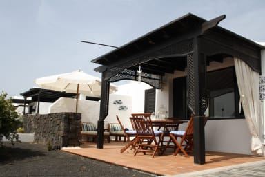 Casa Las Rosas | Beautiful front line holiday home in a prime location