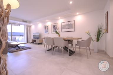 Appartement Céto / Superb and luminous apartment