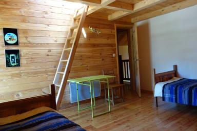 Chambre 4 au 1er étage