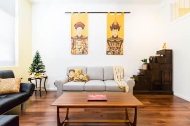 Archie, 1BDR CBD laneway Apartment