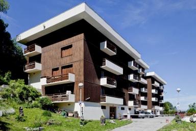 Apartment Diane