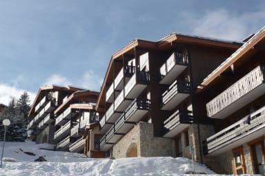 Apartment Gustave