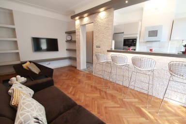 "Apartment in Nice ""Carré d'or""  -  W291"