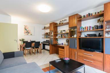 Appartement proche du centre ville de Montpellier - W346