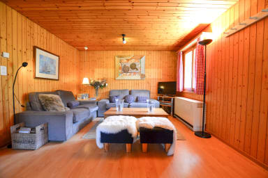 Chalet Castellani Apartment