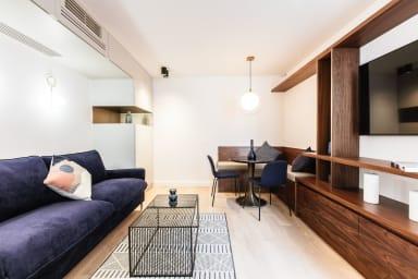 Studio/loft rue Saint Honoré - Serviced Apartments