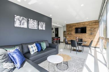 furnished apartments medellin - Nueva Alejandria 1004