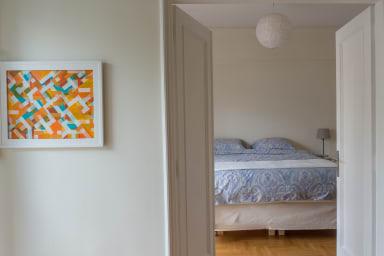 The Truman Den  classy Kolonaki penthouse by JJ Hospitality