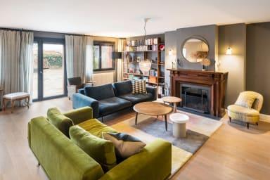Le So Hygge - Maison chaleureuse entièrement rénovée