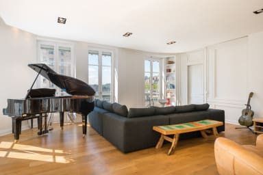 Le Trompettiste - Newly refurbished flat